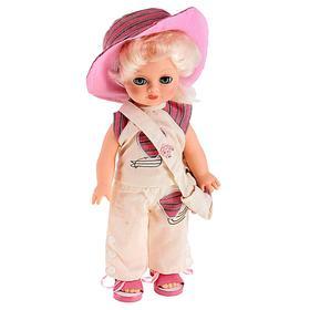 Кукла «Элла 2» со звуковым устройством