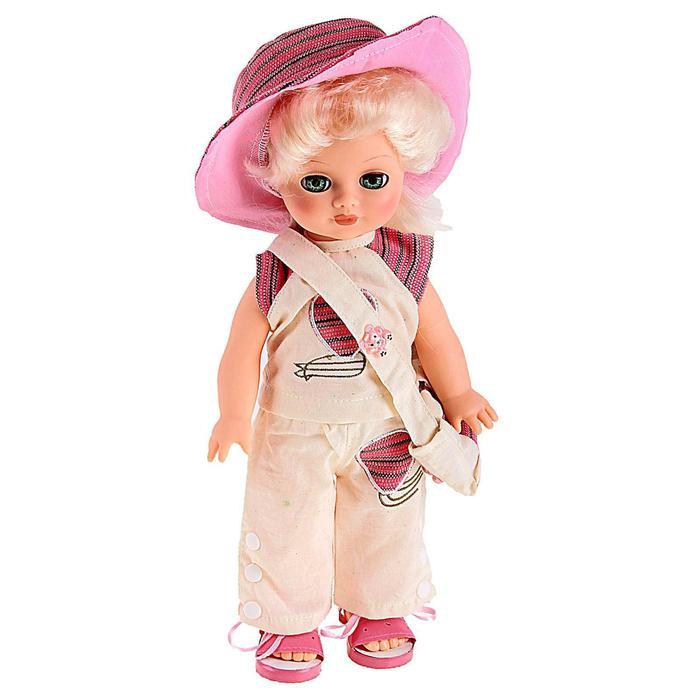 """Кукла """"Элла 2"""" со звуковым устройством"""