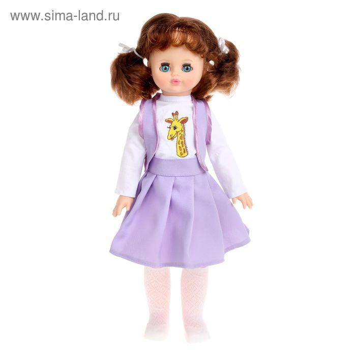"""Кукла """"Алиса 4"""" со звуковым устройством и механизмом движения, МИКС"""