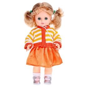 Кукла «Инна 19» со звуковым устройством, 43 см, МИКС