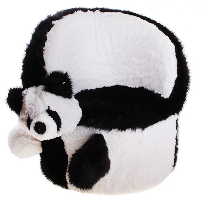 "Мягкая игрушка ""Кресло Панда"""