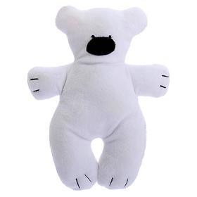 Мягкая игрушка «Мишка Косолапик» малый, 16 см, цвета МИКС