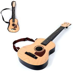 Игрушка музыкальная - гитара «Бард»