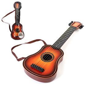Игрушка музыкальная - гитара «Аккорд»