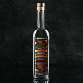 """{{photo.Alt    photo.Description    'Штоф """"Премиум водка"""", 500 мл'}}"""