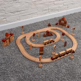 Железная дорога «Ретро»