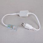 Connection kit led. ribbon 220V-SMD5050-60