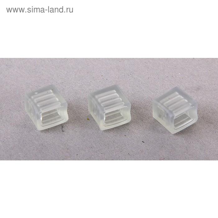 Заглушка для светодиод. ленты, 220V-SMD3528