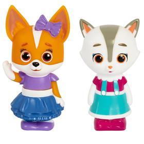 Игровой набор «Мия и Алиса»