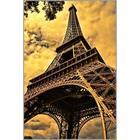 Алмазная мозаика «Железная леди» 40×50 см, 33 цветов - фото 787411