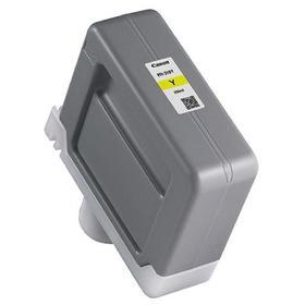 Картридж струйный Canon PFI-310 Y 2362C001 желтый для Canon TX-2000/3000/4000 (330мл)