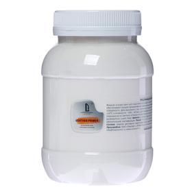 Грунт-основа по коже и текстилю 500 г, акриловый, белый LUXART Leather Grunt