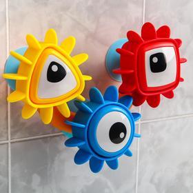 Игрушка - сортер для купания «Глазастик»
