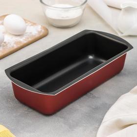 Форма для выпечки Papilla Хлеба 28,5х13,5 см