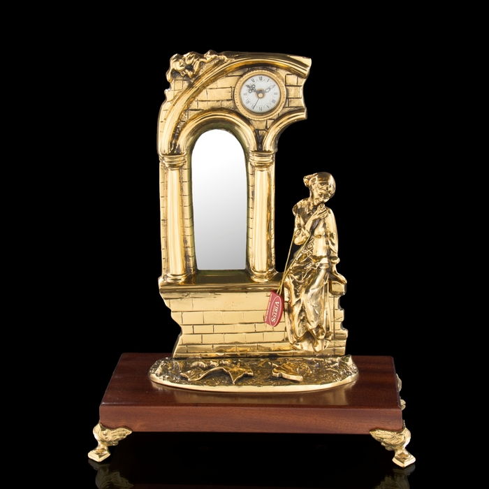 """Часы """"Альгамбра"""""""