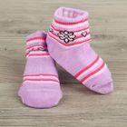 """Носки детские Collorista """"Ромашка"""", размер 13 (размер произв. M/1-2 г.), цвет микс"""
