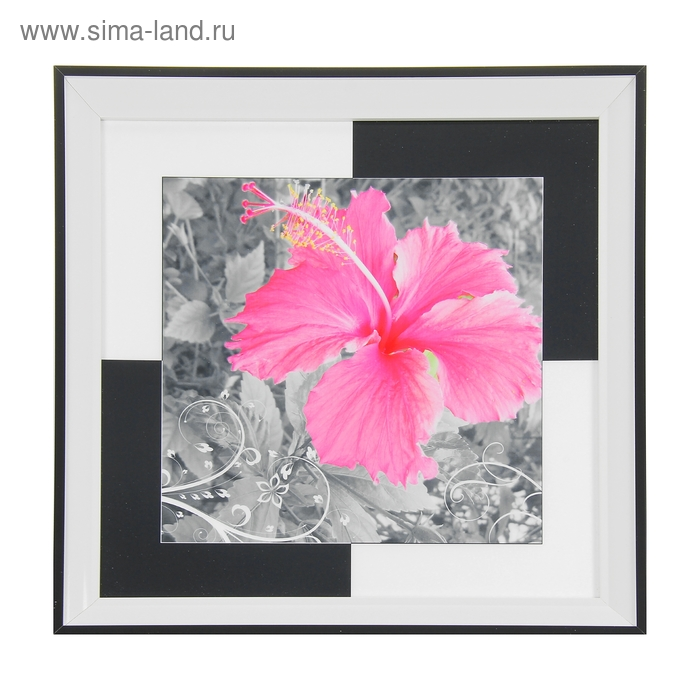 """Картина """"Вдохновение"""" орхидея"""