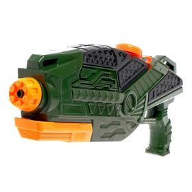 Водный пистолет Railgun