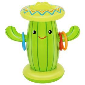 Игрушка надувная Sweet & Spiky Cacti, 105 x 60 x 105 см, с распылителем, 52381 Bestway
