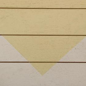 Плёнка полиэтиленовая, толщина 100 мкм, 3 × 10 м, рукав (1,5 м × 2), жёлтая, 1 сорт, ГОСТ 10354-82, «Тепличная»