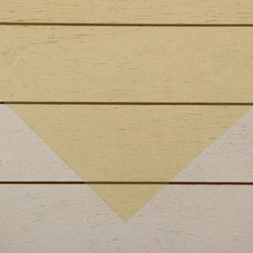 Плёнка полиэтиленовая, толщина 100 мкм, 3 × 5 м, рукав (1,5 м × 2), жёлтая, 1 сорт, ГОСТ 10354-82, «Тепличная»