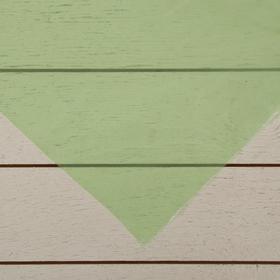 Плёнка полиэтиленовая, толщина 100 мкм, 3 × 5 м, рукав (1,5 м × 2), зелёная, 1 сорт, ГОСТ 10354-82, «Тепличная»