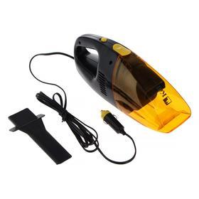 Vacuum cleaner Kolner KAVC 12/60, 12 V, 60 W, cable 2.5 m