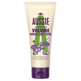 Бальзам-ополаскиватель Aussie Aussome Volume, 200 мл