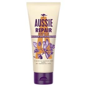Бальзам-ополаскиватель Aussie Repair Miracle, 200 мл