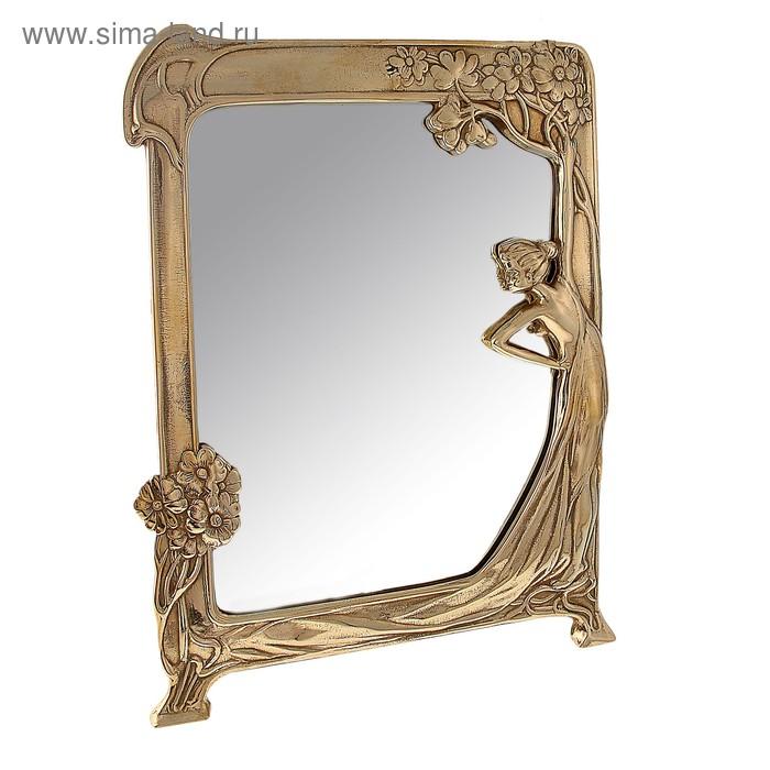"""Зеркало настольное """"Миледи"""""""