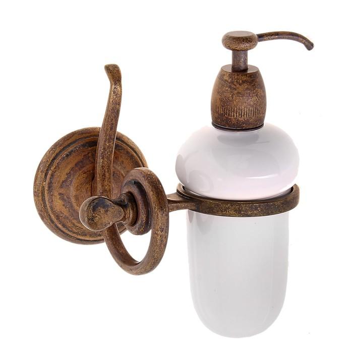 Диспенсер для жидкого мыла Ancient times