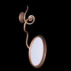 Зеркало увеличительное в ванную Ancient times