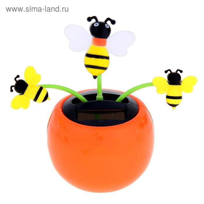 """Маятник """"Три пчёлки"""""""