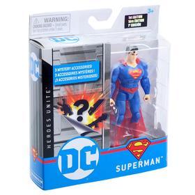 Фигурка «Супергерой», 10 см