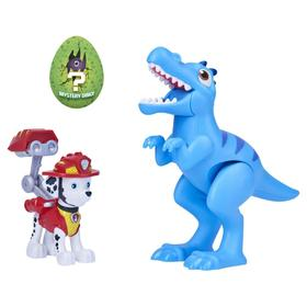Фигурка Маршала с Динозавром «Дино-миссия»