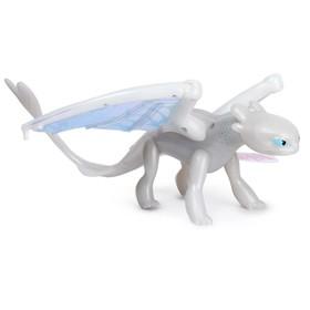 Фигурка дракона «Дневная Фурия. Драконы делюкс»