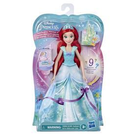 Кукла «Принцесса в платье с кармашками»