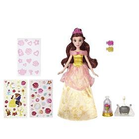 Кукла «Сверкающая Белль»