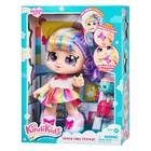 Игровой набор «Кукла Рэйнбоу Кейт», 25 см, с аксессуарами