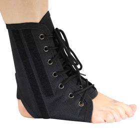 Ankle bandage -