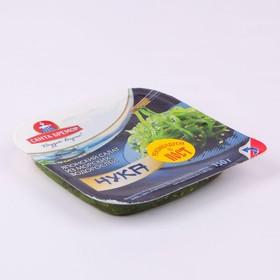 Салат из морских водорослей  ЧУКА  150гр санта-Бремор