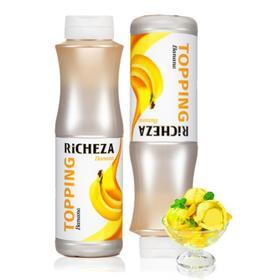 Топпинг RiCHEZA «Банан», 1000 г