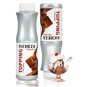 Топпинг RiCHEZA «Шоколад», 1000 г