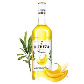 Сироп RiCHEZA «Банан», 1 л