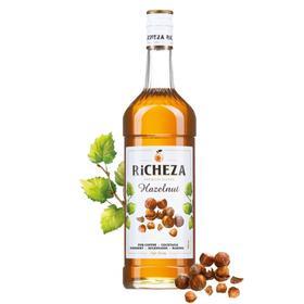 Сироп RiCHEZA «Лесной орех», 1 л