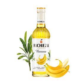 Сироп RICHEZA «Банан» 0,33 л