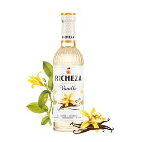 Сироп RICHEZA «Ваниль» 0,33 л