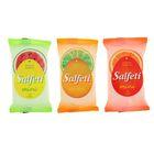 Салфетки влажные SALFETI MINI, микс, 15шт