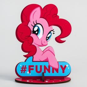 """Органайзер для резинок и бижутерии """"Пони Пинки Пай"""", My Little Pony"""