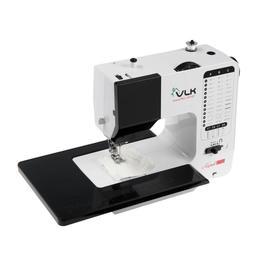 Швейная машина VLK Napoli 2750, 38 операций, LED подсветка, черно-белая